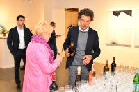 Jean-Claude Mas of Domaines Paul Mas Celebrates Wine & Art at The Curator Gallery NYC, Previews Astelia AAA wine #120