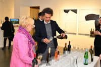 Jean-Claude Mas of Domaines Paul Mas Celebrates Wine & Art at The Curator Gallery NYC, Previews Astelia AAA wine #122