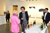 Jean-Claude Mas of Domaines Paul Mas Celebrates Wine & Art at The Curator Gallery NYC, Previews Astelia AAA wine #127