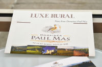 Jean-Claude Mas of Domaines Paul Mas Celebrates Wine & Art at The Curator Gallery NYC, Previews Astelia AAA wine #135