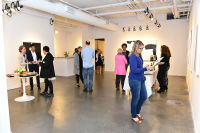 Jean-Claude Mas of Domaines Paul Mas Celebrates Wine & Art at The Curator Gallery NYC, Previews Astelia AAA wine #136