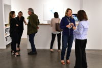 Jean-Claude Mas of Domaines Paul Mas Celebrates Wine & Art at The Curator Gallery NYC, Previews Astelia AAA wine #141