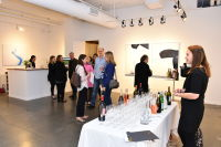 Jean-Claude Mas of Domaines Paul Mas Celebrates Wine & Art at The Curator Gallery NYC, Previews Astelia AAA wine #153