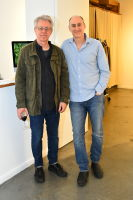 Jean-Claude Mas of Domaines Paul Mas Celebrates Wine & Art at The Curator Gallery NYC, Previews Astelia AAA wine #160