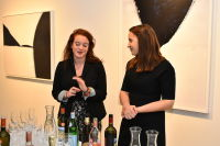 Jean-Claude Mas of Domaines Paul Mas Celebrates Wine & Art at The Curator Gallery NYC, Previews Astelia AAA wine #162