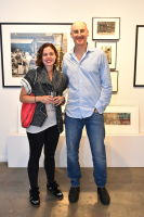 Jean-Claude Mas of Domaines Paul Mas Celebrates Wine & Art at The Curator Gallery NYC, Previews Astelia AAA wine #170