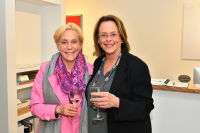 Jean-Claude Mas of Domaines Paul Mas Celebrates Wine & Art at The Curator Gallery NYC, Previews Astelia AAA wine #181