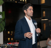 #StopSucking: Lonely Whale Benefit with Co-Founder Adrian Grenier #47