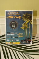 The New York Junior League Presents A Night In Old Havana #2