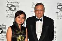 The 16th Annual Outstanding 50 Asian Americans In Business Awards Dinner Gala #106