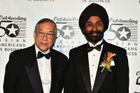 The 16th Annual Outstanding 50 Asian Americans In Business Awards Dinner Gala #120