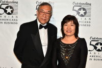 The 16th Annual Outstanding 50 Asian Americans In Business Awards Dinner Gala #136