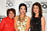 The 16th Annual Outstanding 50 Asian Americans In Business Awards Dinner Gala #147