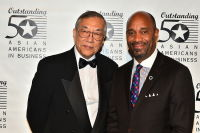 The 16th Annual Outstanding 50 Asian Americans In Business Awards Dinner Gala #152