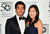 The 16th Annual Outstanding 50 Asian Americans In Business Awards Dinner Gala #176