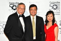 The 16th Annual Outstanding 50 Asian Americans In Business Awards Dinner Gala #174