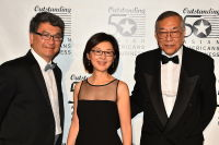 The 16th Annual Outstanding 50 Asian Americans In Business Awards Dinner Gala #183
