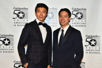 The 16th Annual Outstanding 50 Asian Americans In Business Awards Dinner Gala #210