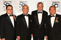 The 16th Annual Outstanding 50 Asian Americans In Business Awards Dinner Gala #222