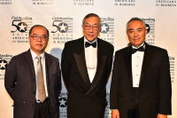 The 16th Annual Outstanding 50 Asian Americans In Business Awards Dinner Gala #37