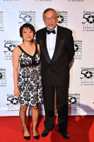 The 16th Annual Outstanding 50 Asian Americans In Business Awards Dinner Gala #43