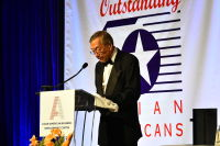 The 16th Annual Outstanding 50 Asian Americans In Business Awards Dinner Gala #266
