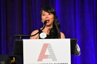 The 16th Annual Outstanding 50 Asian Americans In Business Awards Dinner Gala #287