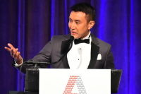 The 16th Annual Outstanding 50 Asian Americans In Business Awards Dinner Gala #311