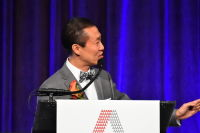 The 16th Annual Outstanding 50 Asian Americans In Business Awards Dinner Gala #320