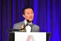The 16th Annual Outstanding 50 Asian Americans In Business Awards Dinner Gala #321