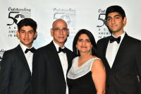 The 16th Annual Outstanding 50 Asian Americans In Business Awards Dinner Gala #45