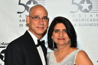 The 16th Annual Outstanding 50 Asian Americans In Business Awards Dinner Gala #49