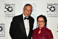 The 16th Annual Outstanding 50 Asian Americans In Business Awards Dinner Gala #67