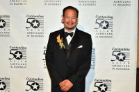 The 16th Annual Outstanding 50 Asian Americans In Business Awards Dinner Gala #72