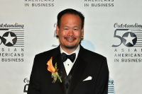 The 16th Annual Outstanding 50 Asian Americans In Business Awards Dinner Gala #79