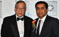 The 16th Annual Outstanding 50 Asian Americans In Business Awards Dinner Gala #74