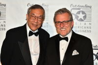 The 16th Annual Outstanding 50 Asian Americans In Business Awards Dinner Gala #81