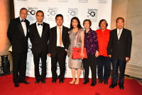 The 16th Annual Outstanding 50 Asian Americans In Business Awards Dinner Gala #14
