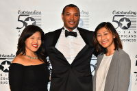 The 16th Annual Outstanding 50 Asian Americans In Business Awards Dinner Gala #95