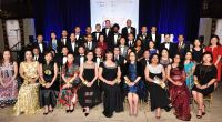 16th Annual Outstanding 50 Asian Americans in Business Awards Dinner Gala - gallery 2 #1