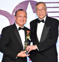 16th Annual Outstanding 50 Asian Americans in Business Awards Dinner Gala - gallery 2 #119