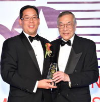 16th Annual Outstanding 50 Asian Americans in Business Awards Dinner Gala - gallery 2 #123