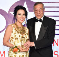 16th Annual Outstanding 50 Asian Americans in Business Awards Dinner Gala - gallery 2 #127