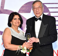 16th Annual Outstanding 50 Asian Americans in Business Awards Dinner Gala - gallery 2 #130