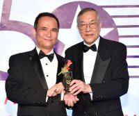 16th Annual Outstanding 50 Asian Americans in Business Awards Dinner Gala - gallery 2 #131