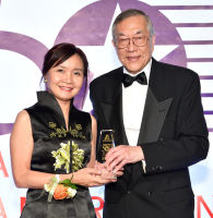 16th Annual Outstanding 50 Asian Americans in Business Awards Dinner Gala - gallery 2 #135