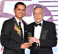 16th Annual Outstanding 50 Asian Americans in Business Awards Dinner Gala - gallery 2 #136