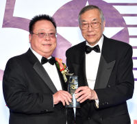 16th Annual Outstanding 50 Asian Americans in Business Awards Dinner Gala - gallery 2 #138