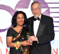 16th Annual Outstanding 50 Asian Americans in Business Awards Dinner Gala - gallery 2 #139