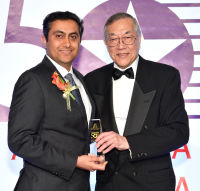 16th Annual Outstanding 50 Asian Americans in Business Awards Dinner Gala - gallery 2 #142